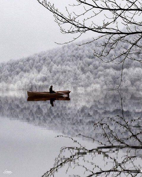 #winter #dream !   #Prespes #Historical #Macedonia #Greece