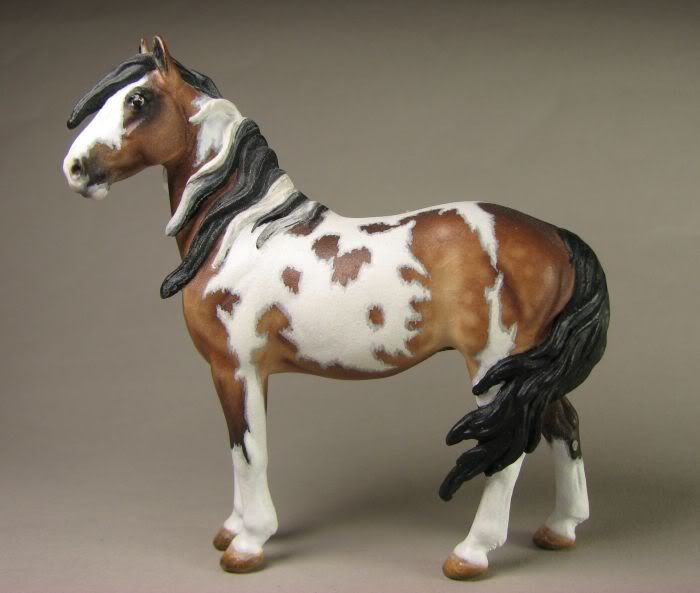 nevada sculpted by sarah rose  painted by lynn verbruggen wild mustangs running wild mustangs for sale