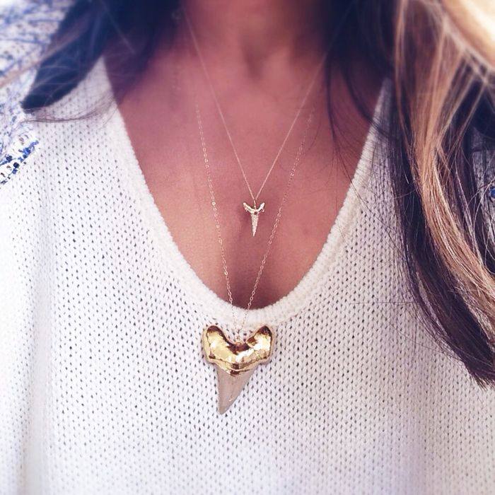 Collier tendance 2017. Bijoux fantaisie tendance. Idée cadeau femme (9)