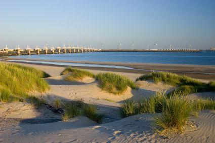 Beach   Noordzeestrand    Zeeland   Noord-Beveland   www.ruiterplaat.nl