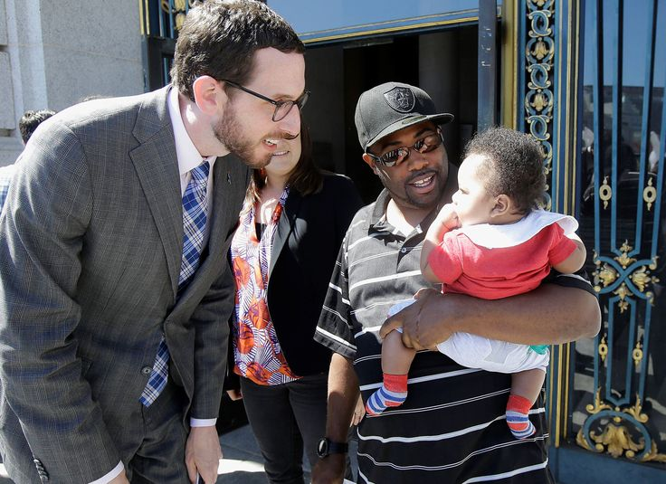 San Francisco becomes first US city to mandate fully paid parental leave
