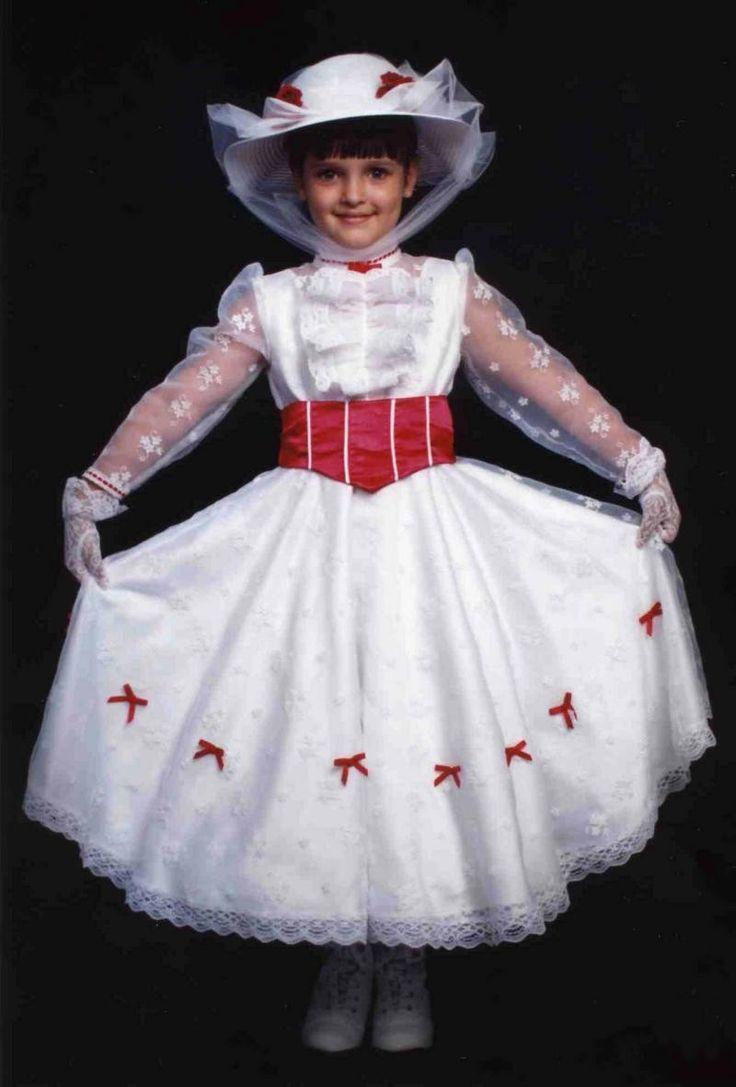 white mary poppins costume fancy dress ideas pinterest. Black Bedroom Furniture Sets. Home Design Ideas