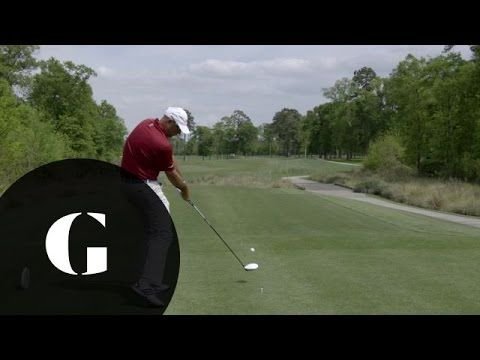 Golf Digest: Swing Analysis: Stewart Cink