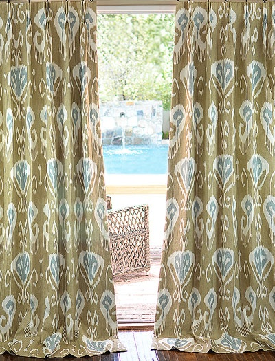 custom curtains and drapery by drapestyle in kravet fabrics kravet bansuri beautiful window treatments