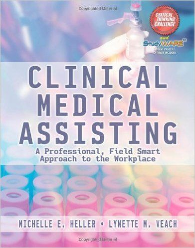 The 25 best medical assistant pay ideas on pinterest clinical medical assisting pdf fandeluxe Gallery