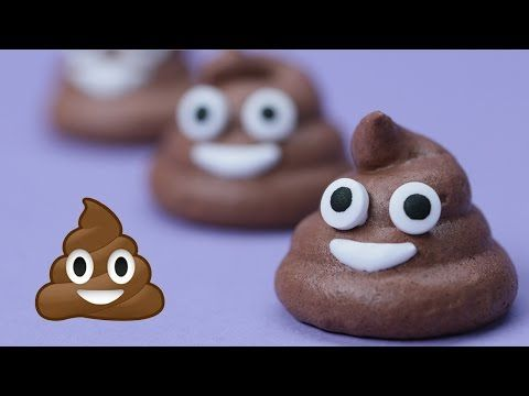 Easy Poop Emoji Pillow Tutorial - YouTube