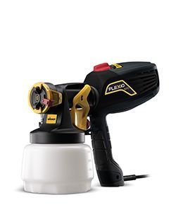 FLEXiO 590 Paint Sprayer : Wagner SprayTech  www.wagnerspraytech.com