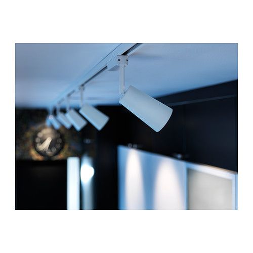 11 best track light system images on pinterest track lighting ikea 365 snda spot 7 cm ikea track lightinglighting aloadofball