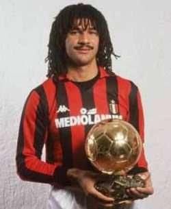Ruud Gullit, A.C. Milan