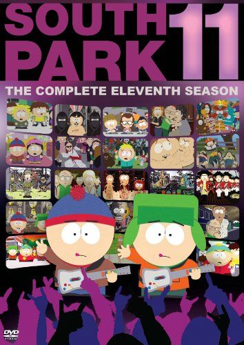 South Park: Season 11 South Park https://www.amazon.com/dp/B0018O5WUU/ref=cm_sw_r_pi_dp_UJJxxbWWJN0DJ