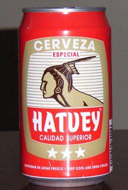 Hatuey Beer