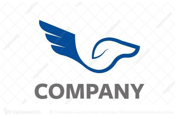 Logo for sale: Pet Transport Logo