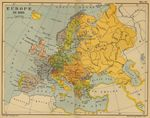 Europe 1910