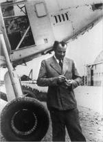 Généalogie d'Antoine de Saint-Exupéry (1900-1944) | GeneaStar.