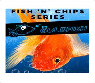 888Poker: The Goldfish