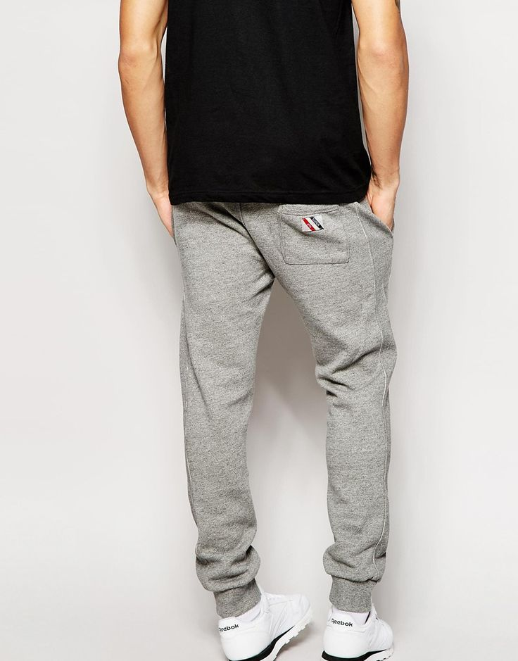 Image 2 ofSuperdry Joggers with Varsity Tokyo Print