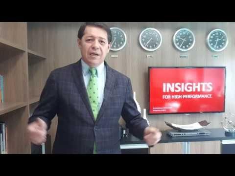 Programa INSIGHTS para Alta Performance - Carlos Moura Master Coach