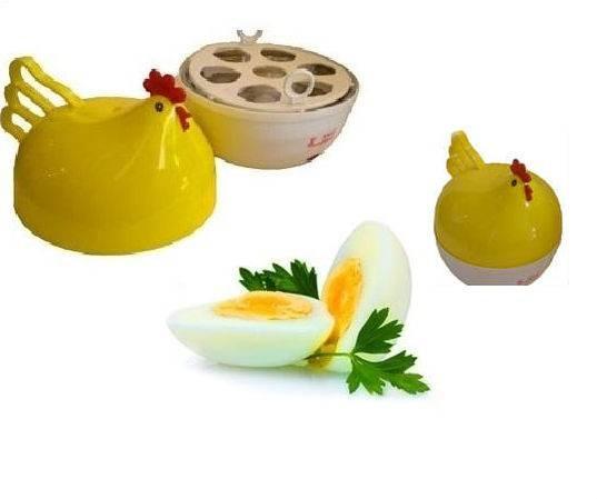 Yumurta Pişirme Makinesi Hergünyen.com'dan.