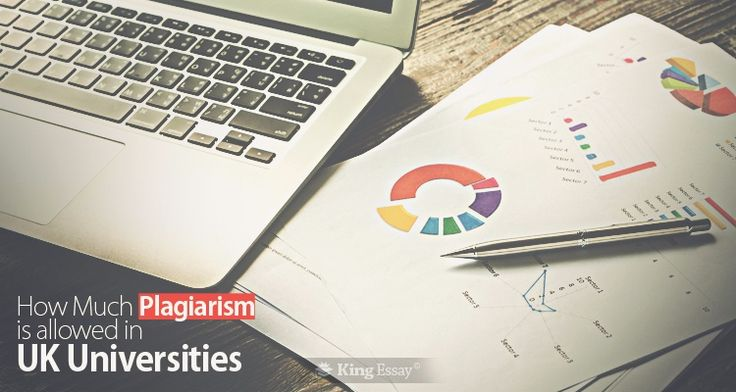 How Much Plagiarism is allowed in UK Universities  #KingEssay #Plagiarism #UK #Universities