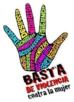 BASTA! Violência?! Denuncie! Dia 25 de novembro: Dia Internacional da não violência contra a mulher! **** Violência contra a mulher não tem idade, cor, credo e nem classe social! A Quiz apóia todas as mulheres! Informações extras: http://atualidadesdodireito.com.br/blog/2013/11/25/dia-da-nao-violencia-contra-a-mulher-conheca-mais-a-fundo-lei-maria-da-penha/