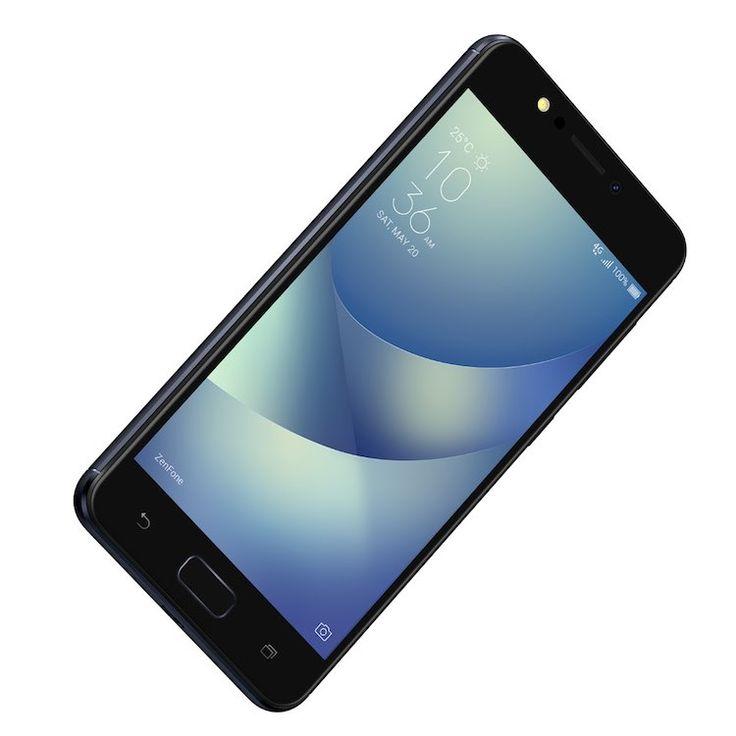 zenfone4-max ASUS ZenFone 4: Para captar hasta el 200% de una imagen