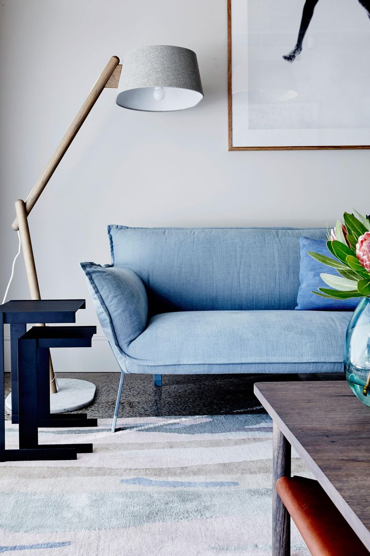 The 25 Best Light Blue Couches Ideas On Pinterest Aztec