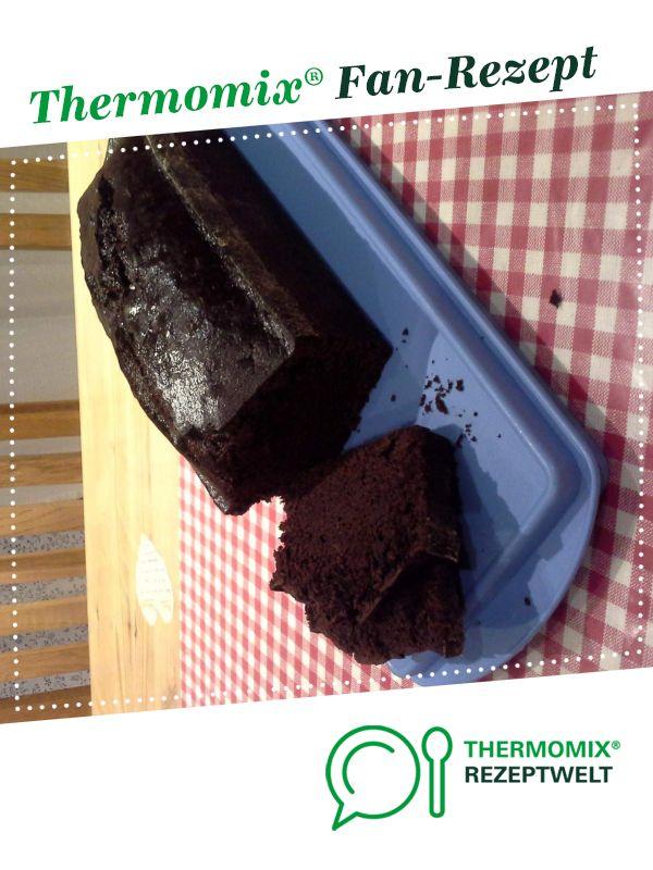 Schokokuchen Eifrei Und Vegan Rezept In 2019 Rezepte Thermomix