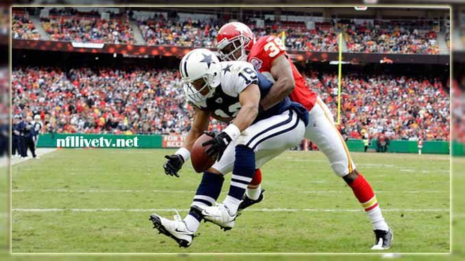 Kansas City Chiefs vs Dallas Cowboys Live Stream Teams: Chiefs vs Cowboys Time: 5:25 PM ET Week-9 Date: Sunday on 5 November 2017 Location: AT&T Stadium, Arlington TV: NAT Kansas City Chiefs vs Dallas Cowboys Live Stream  Watch NFL Live Streaming Online The Kansas City Chiefs is a popular...