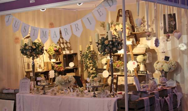 The National Wedding Show The Wedding Of My Dreams Online