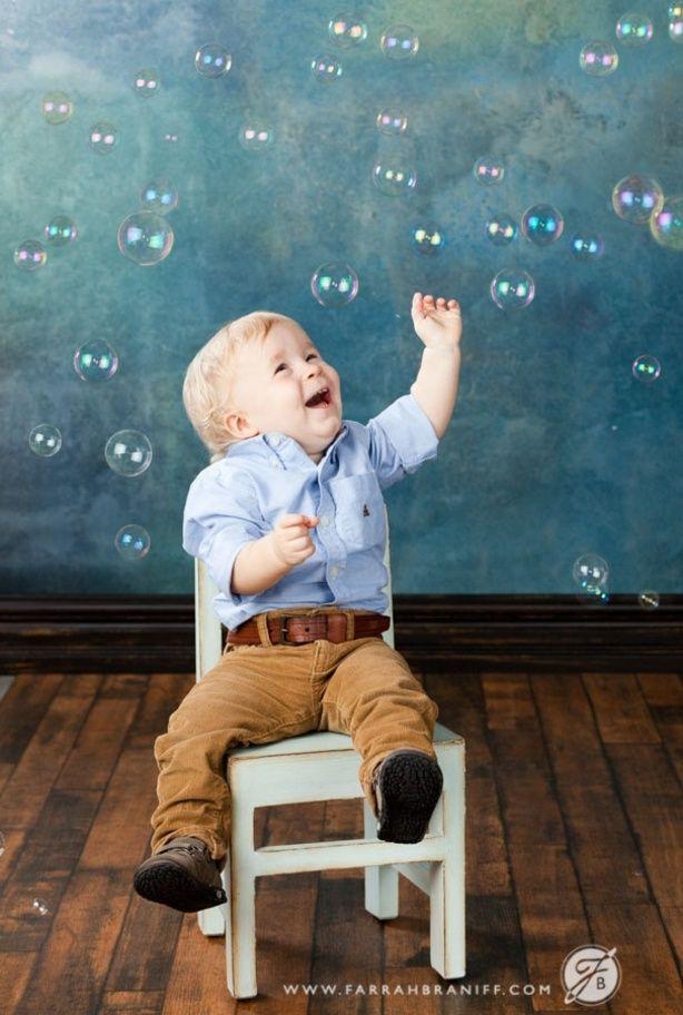 bubbels ik ben er dol op