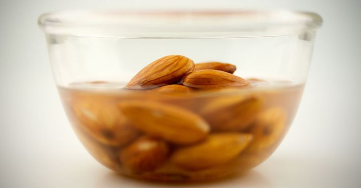 Is soaking almonds an important step before eating them? What good does it do? Let's find out whether it is good to soak almond or not.