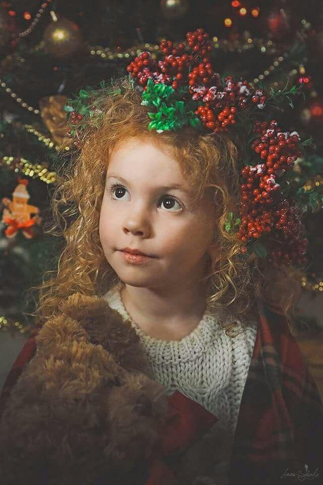 Merry Christmas ph. AnnaSylenko