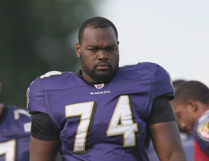 "Michael Oher: 'The Blind Side' ""Has Taken Away From My Football"""