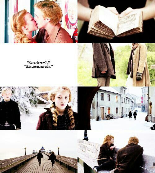 Rudy Steiner The Book Thief Quotes: Liesel And Rudy