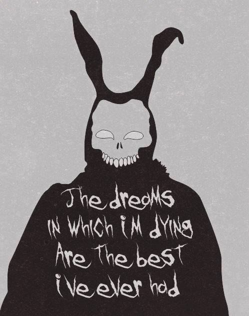 Donnie Darko ~ Mad World