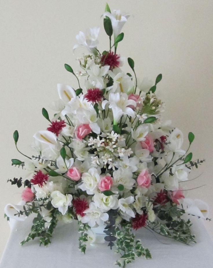 Flower Arrangements Centerpieces | Flower Arrangements