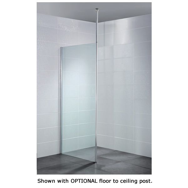 Wet Room Screens Wickes