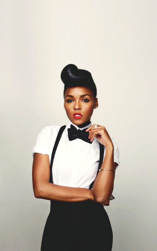 janelle monae! Can't wait to see her.
