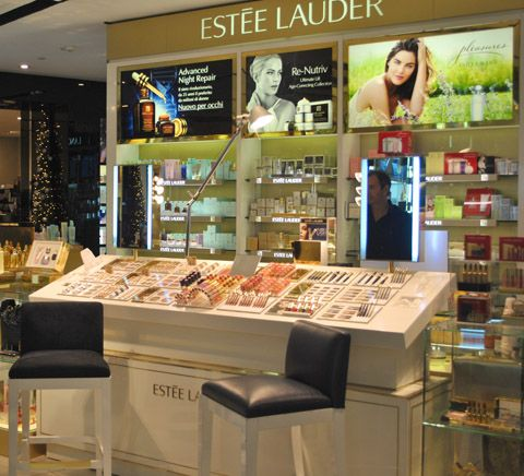 Estee Lauder is one of the world's best selling cosmetics companies. In addition  to facial cosmetics, the company sells skin care, perfumes, and hair care  products. The company is well-known for ...