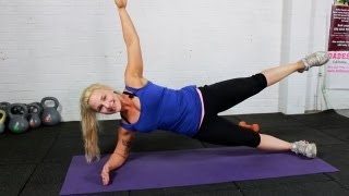 eFit30 offers free pilates workout videos -- subscribe to their youtube channel NOW.