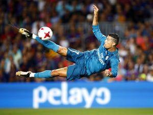 Zinedine Zidane: 'Cristiano Ronaldo will soon be back to best' #Real_Madrid #Football #308006