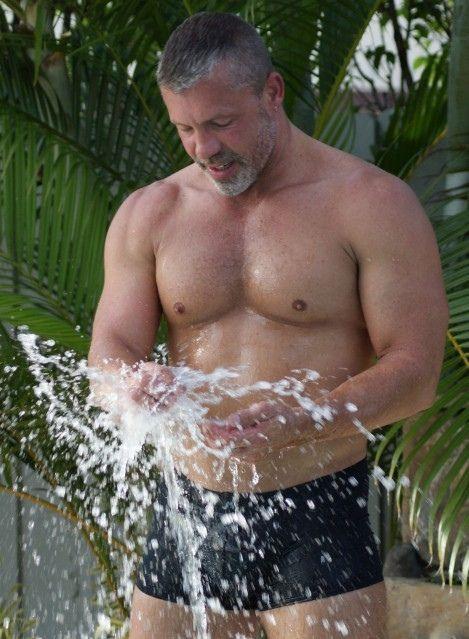 Mark andrews gay adult video