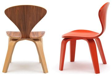 Cherner Chair Childrens Classroom Chair modern kids chairs