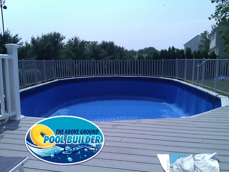 Salona marble above ground pool liners for Swimming pool liners for above ground pools