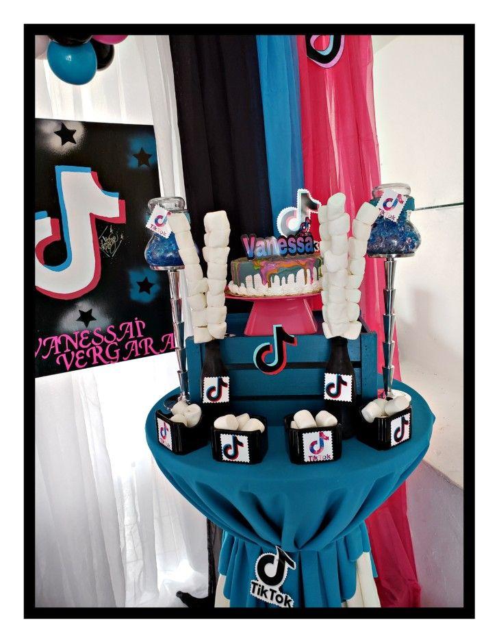 Tik Tok Birthday Dance Party Birthday Birthday Balloons Birthday