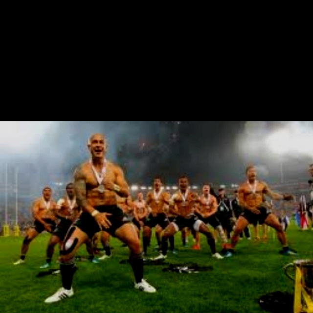 NZ Rugby Sevens