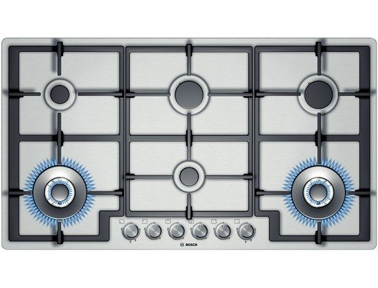 Appliances - Cooktops - Gas Cooktops - PCT915B9TA - RRP $1,399