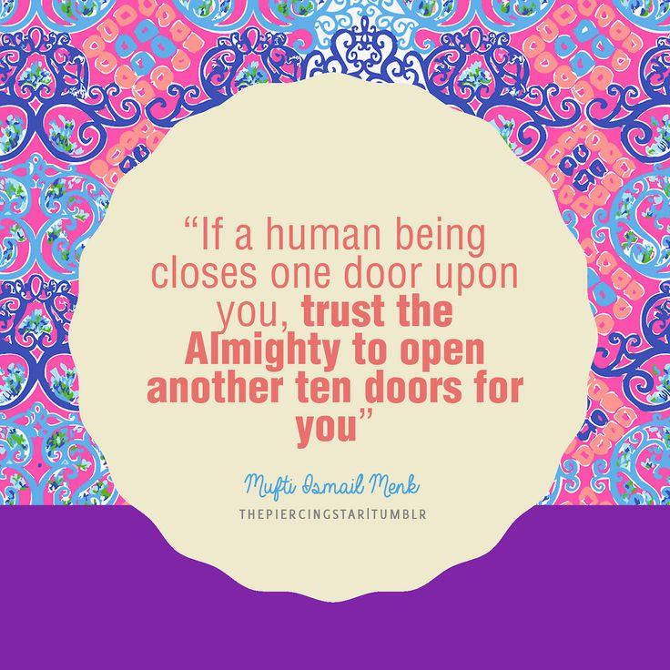 Imaan Boost! - Trust Allah