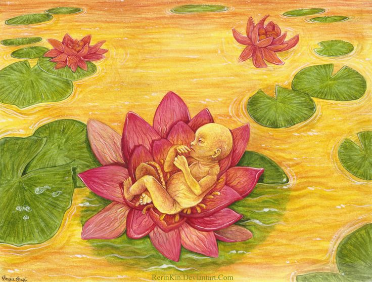 """This is a painting from my personal work: """"Il linguaggio dei fiori e la trasmutazione"""" in eng: """"Flower's language and trasmutation""""!  Every painting is on a 30.5 cm x 22.9 cm Winsor And Newton watercolour paper with watercolour and a bit of tempera!"""