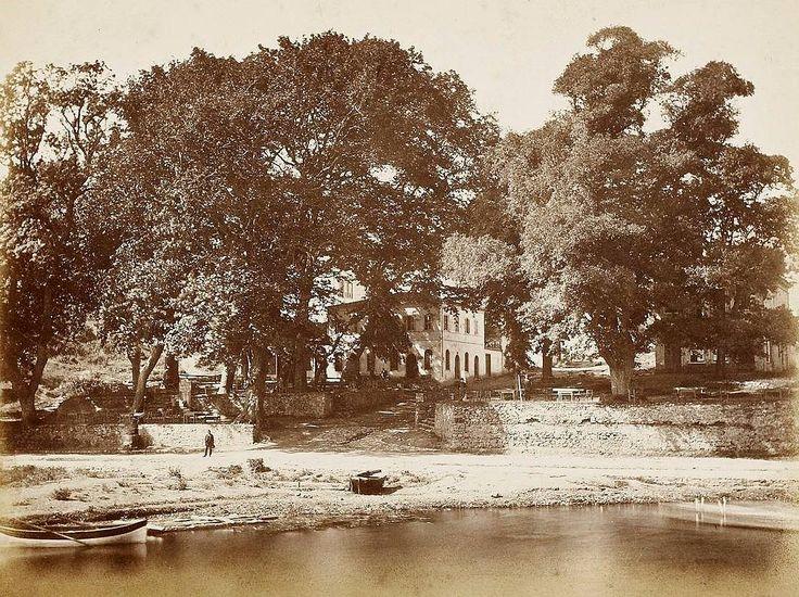 Kireçburnu, 1868